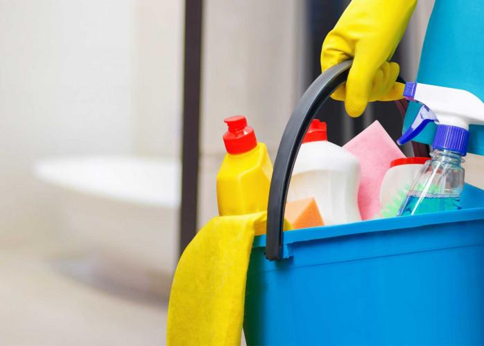 Limpeza  Asseio e Conservação Comercial e Residencial