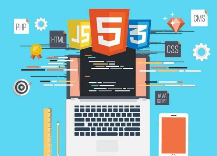 Desenvolvedor Web Blog