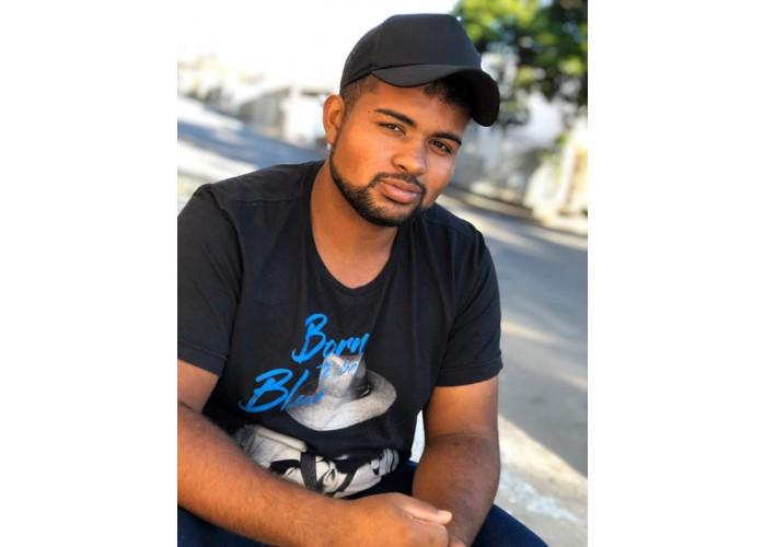Marcelo negro  gg iniciante em sorocaba