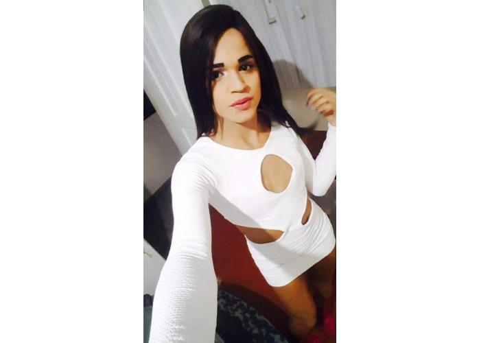 Bárbara Rafaela
