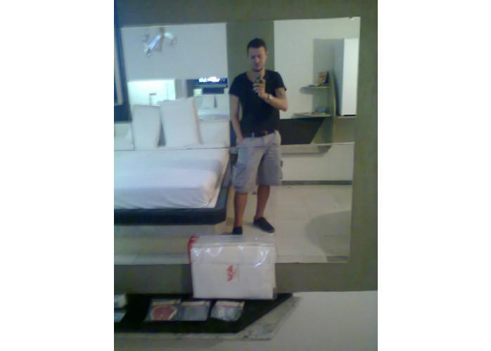 Boy 21cm Boa Vista (Aceito Cartão)