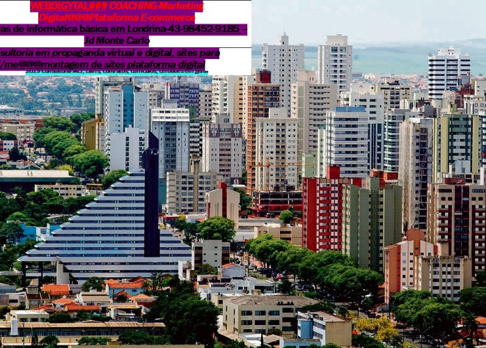 @Seqt111***Propaganda Digital Londrina