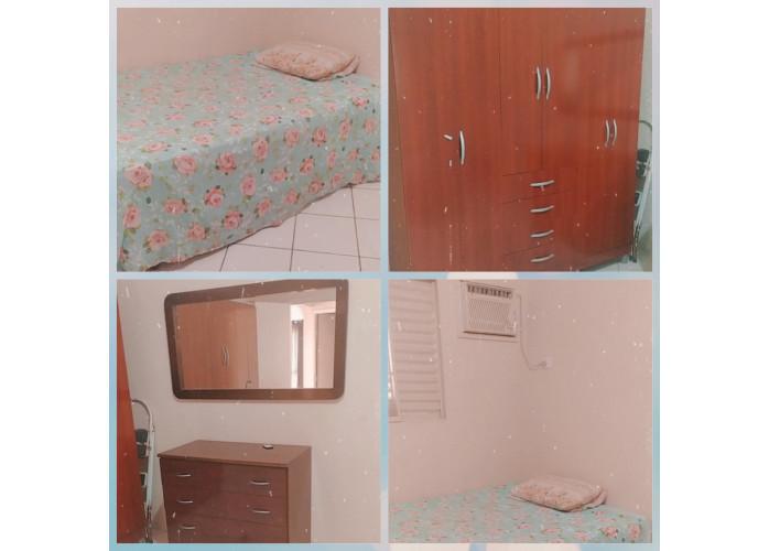 Alugo quarto pra atendimento de acompanhante !  Ar condicionado, internet ótima localização e toalhas limpas!