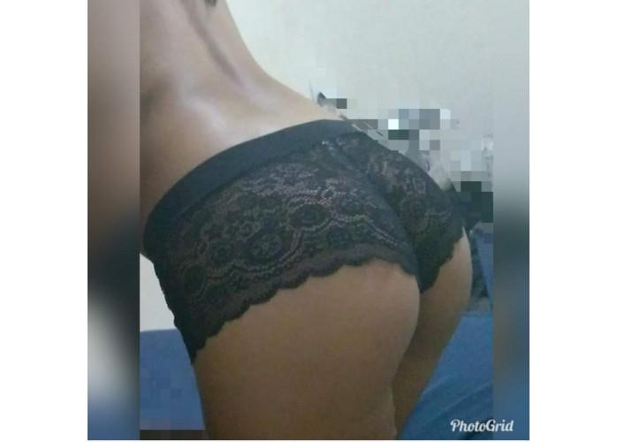 Linda magrinha com promoção na rapidinha 60$