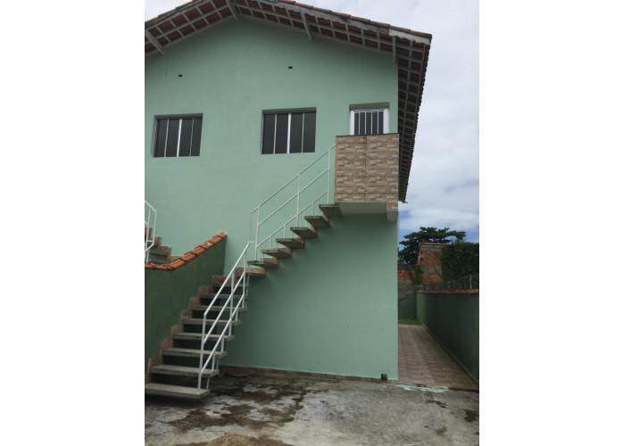 Imovel para financiar em Itanhaém, casa de 1 dor na praia.
