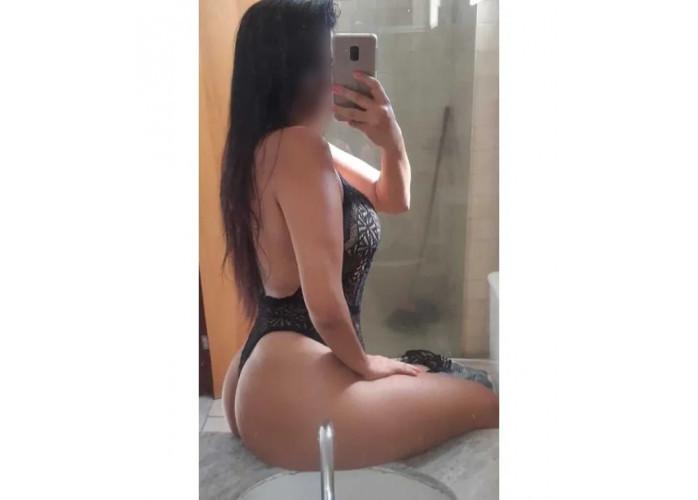 Vanessa promoção somente hj 30 a Rapidinha