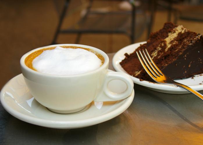 Café & Bistrô em Santo André - Excelente Localização.