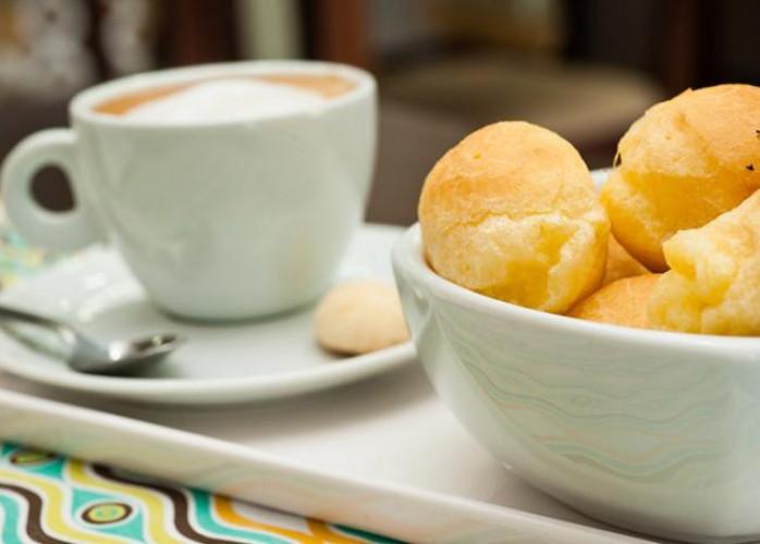 Ótima Cafeteria / Franquia em Hipermercado - Santo André. Marca Renomada. Há vários anos no Local, não serve pratos apen