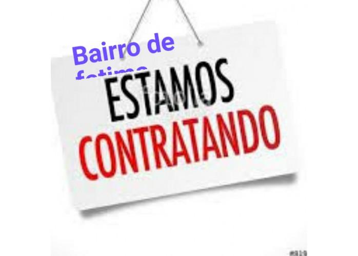 💚HÃ VAGAS EM CASA NO BAIRRO DE FATIMA💜LOCAL DISCRETO💚CLIENTES DE PORTA💜💚