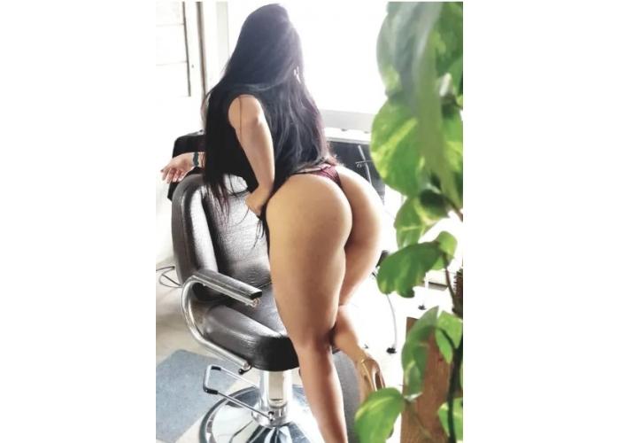Vanessa promoção somente hj 60 a Rapidinha