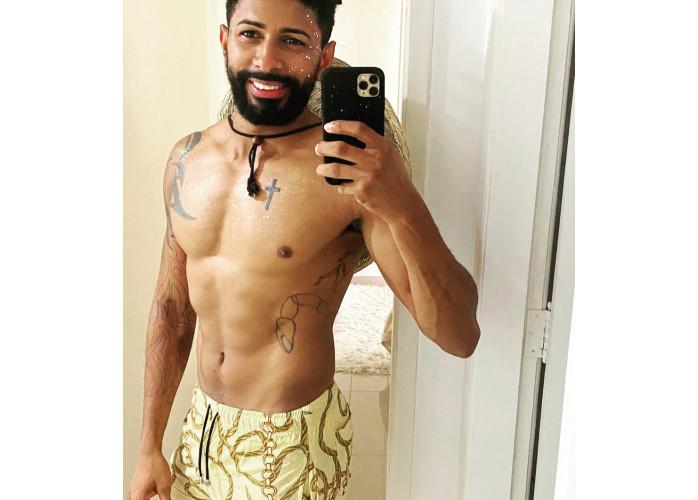 Rodrigo Gp