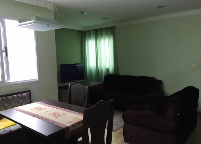 Apartamento Sem Condomínio 3 Dormitórios 83 m² em Santo André - Vila Homero Thon.