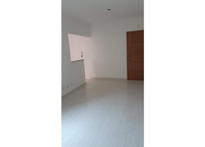 Apartamento Sem Condomínio 2 Dormitórios 55 m² no Parque das Nações - Santo André.