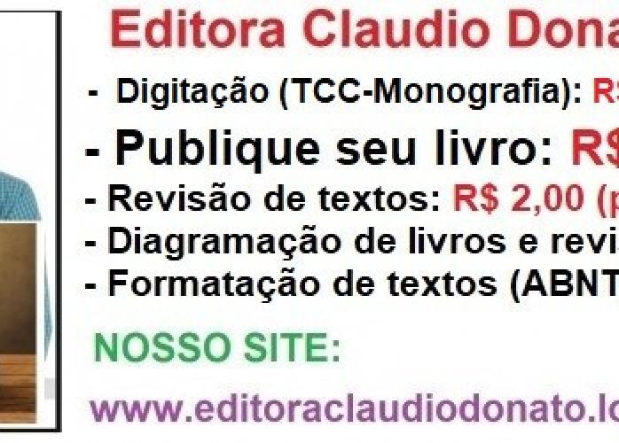 Digitação TCCs, Monografias, Dissertações, Revisão, Formatação, ABNT, Textos, Diagramação, Trabalhos, acadêmicos, univer