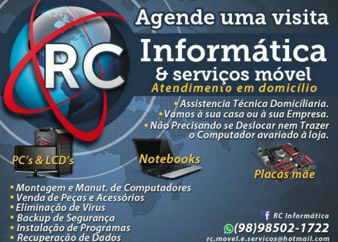 Rc Informatica