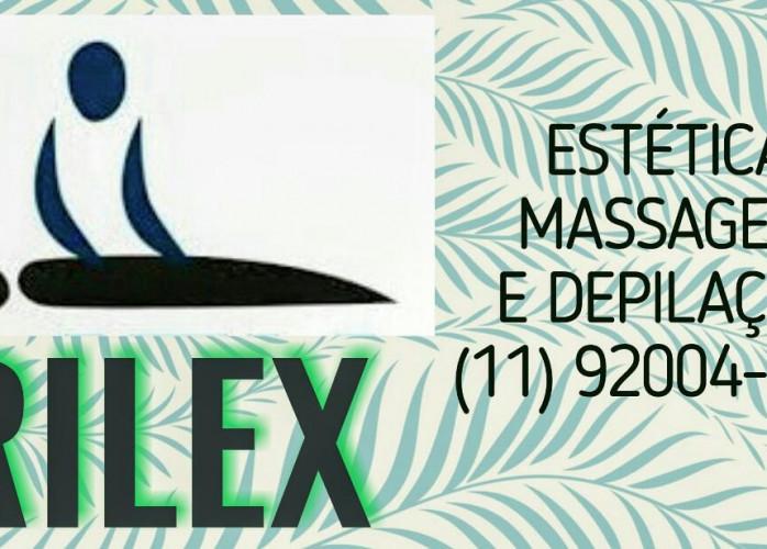 Rilex Massagens à Domicílio