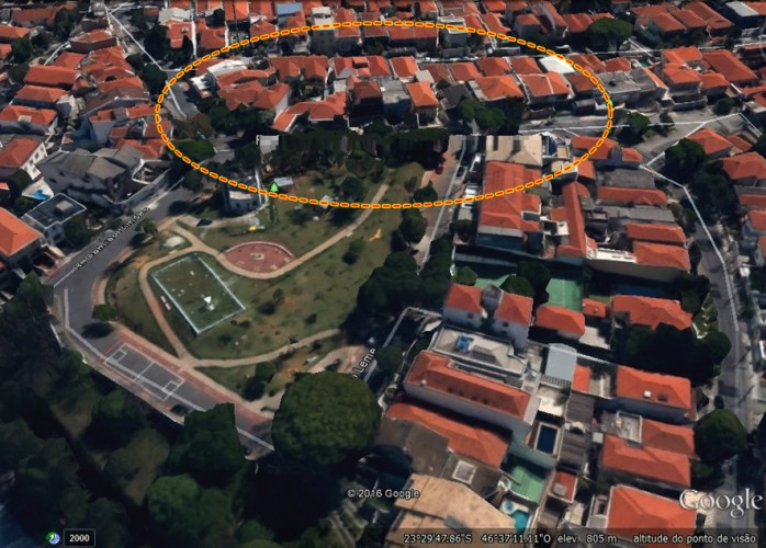 SOBRADO COMERCIAL NO JARDIM SÃO PAULO - SANTANA, COM 479 M2. E SUBSOLO
