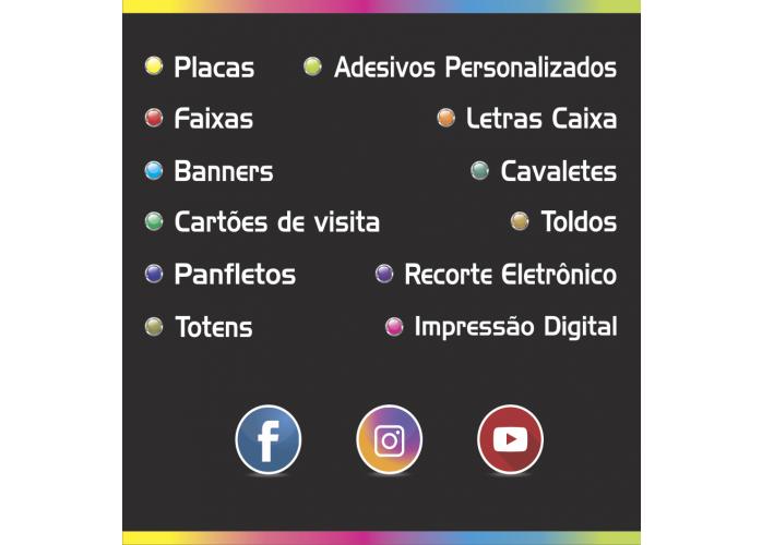 D&V Comunicação Visual
