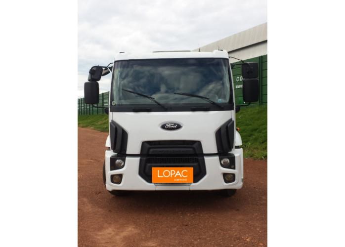 Caminhão Ford 1723 2012/2013