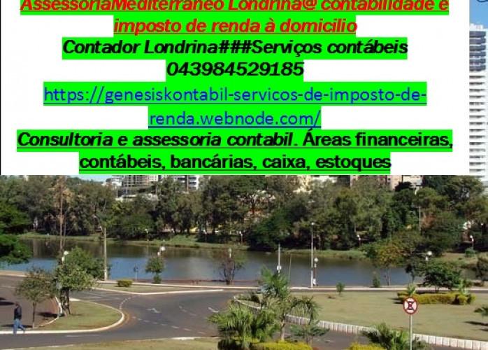 EL SHADAI -Imposto de Renda 2020 – Londrina – Pr - Irpf 2020 Assessoria ADM Cento&11 ###Consultoria Financeira Pessoal !