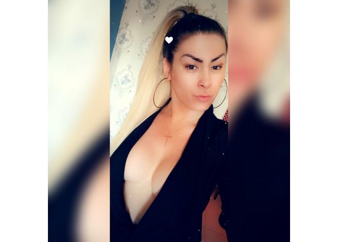 Trans acompanhante e Massagista DE VOLTA A SOROCABA  com valores especiais !!!!