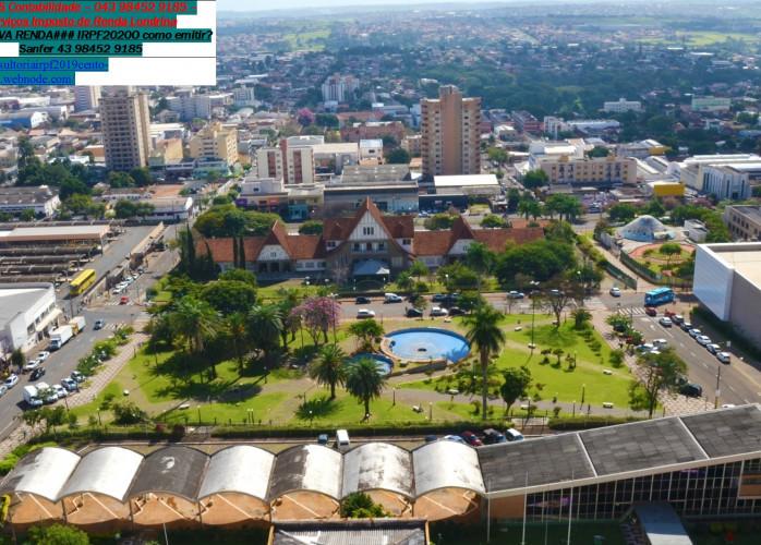 cianorte###Califórnia Londrina Imposto de Renda – Irpf 2020