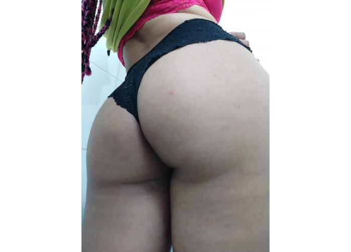 Rebeca oliveira morena tatuada