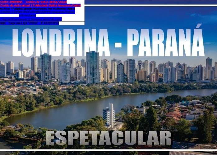 Cartões de Visita em Londrina   Gráfica digytal Genesis