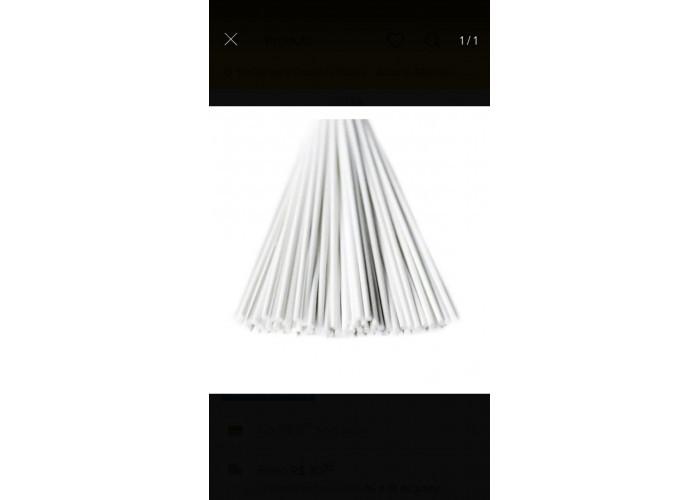 Vareta de fibra de vidro