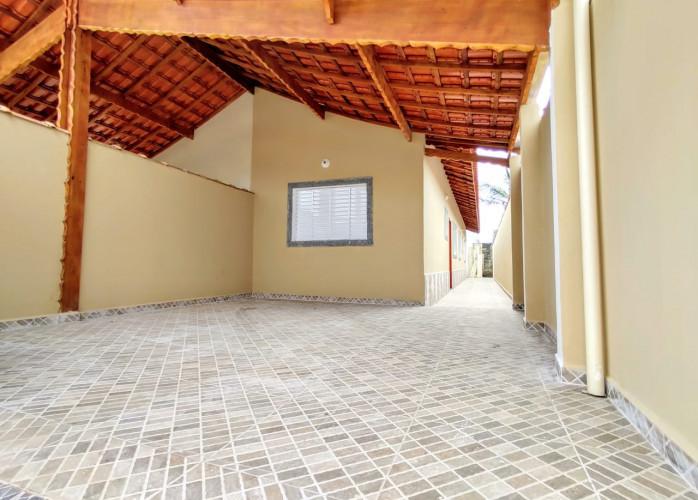 Casa Nova no Plano Minha Casa Minha Vida REF: 367404