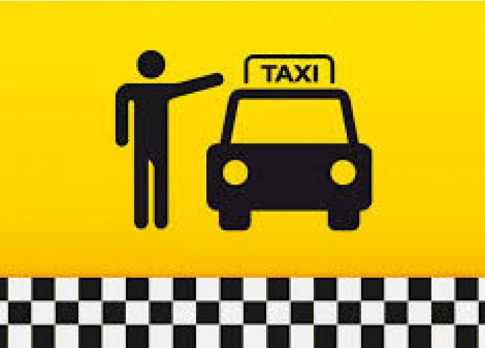 motorista de táxi