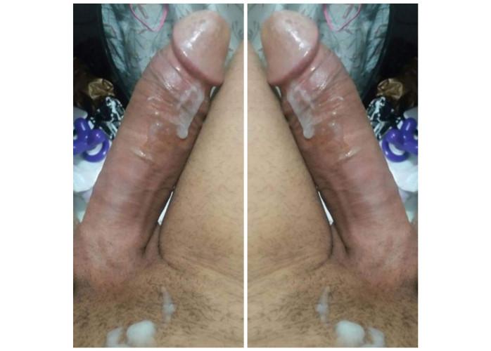 GOZADEIRA LIBERAL 20cm ( ATIVA e PASIVA 24H⏲️) TOTALMENTE LIBERAL