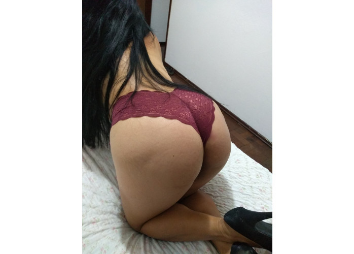 $100 até 30 minutos COMPLETO VAGINAL ORAL ANAL COM LOCAL INCLUSO