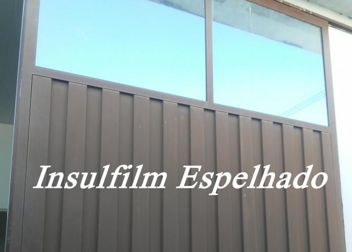 Película Arquitetônica Art Design