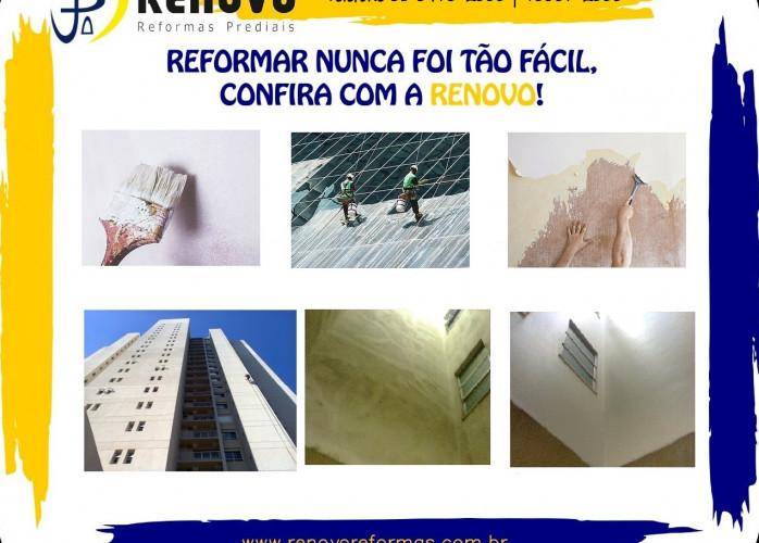 Reposição de Pastilhas e Cerâmicas Fachadas Belo Horizonte