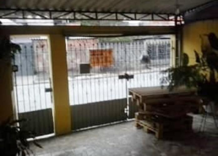 SOBRADO RESIDENCIAL NA PARADA EM ITAQUERA - SÃO PAULO/SP