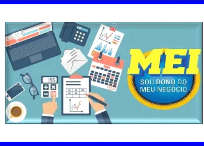 Assessoria MEI -  Microempreendedor Individual. R$50