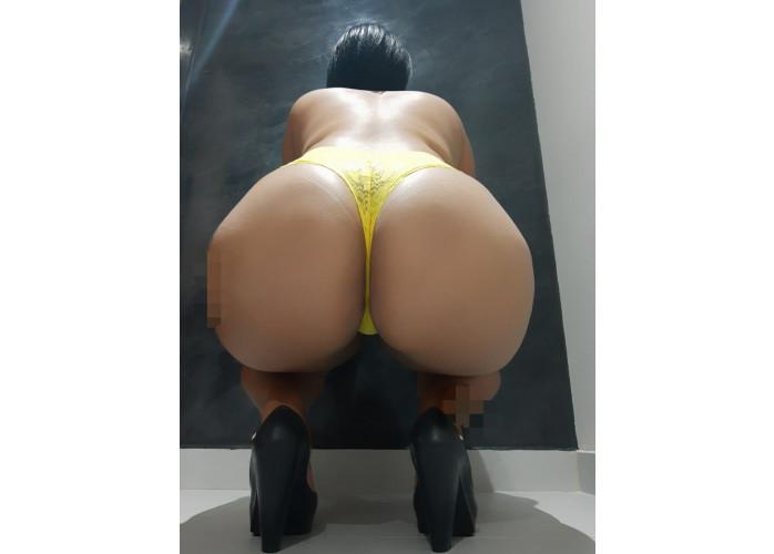 Bombom mulata com anal apertadinho com promoção zona Norte