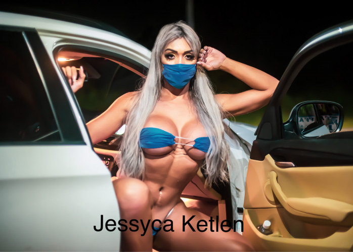 Jessyca Ketlen atriz pornô