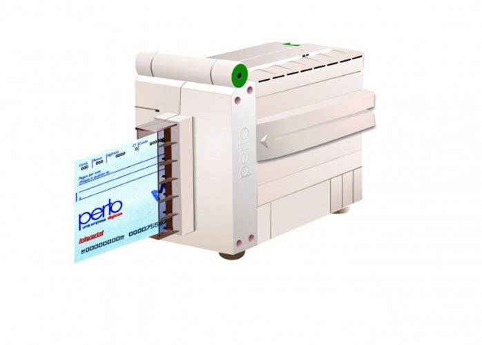 Impressora de cheque em Cmapinas