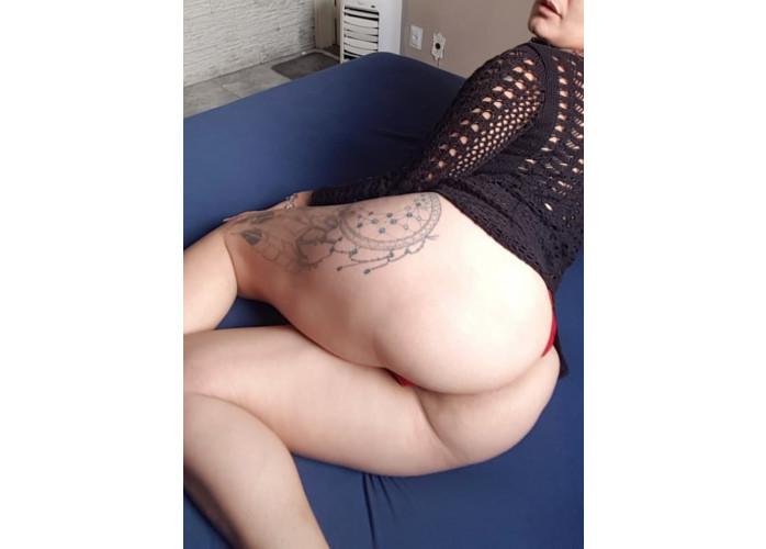 Flavia  com anal (Leia a Descrição)