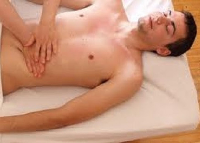 Massagem relaxante muscular em domicílio