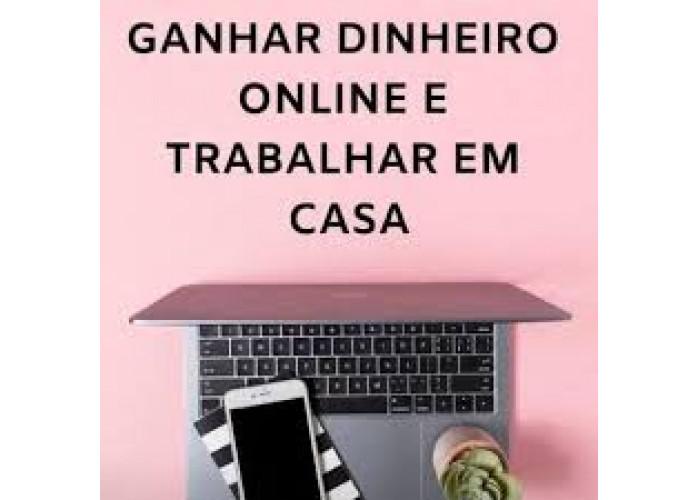 Home Office, Digitador Online, faça sua renda extra!!