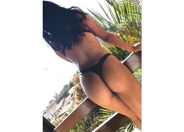 Ananda Vieira