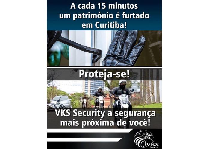Alarme Monitorado em Curitiba