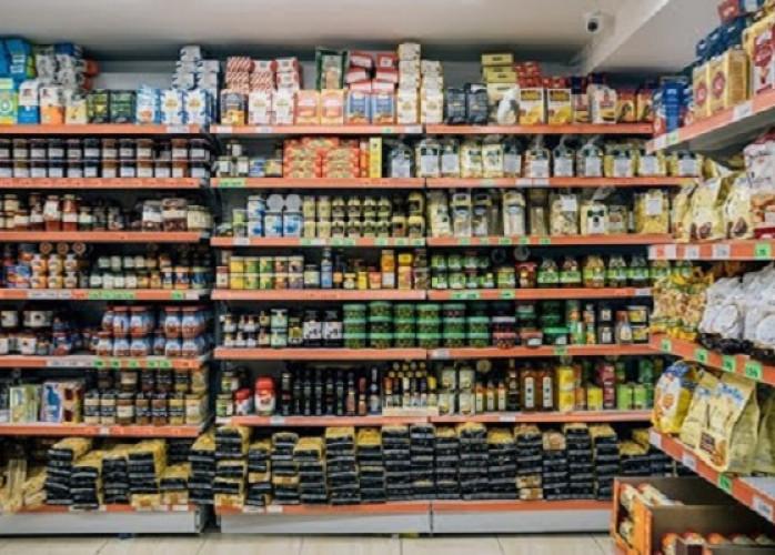Mini Mercado em São Bernardo do Campo - Bairro Santa Terezinha.