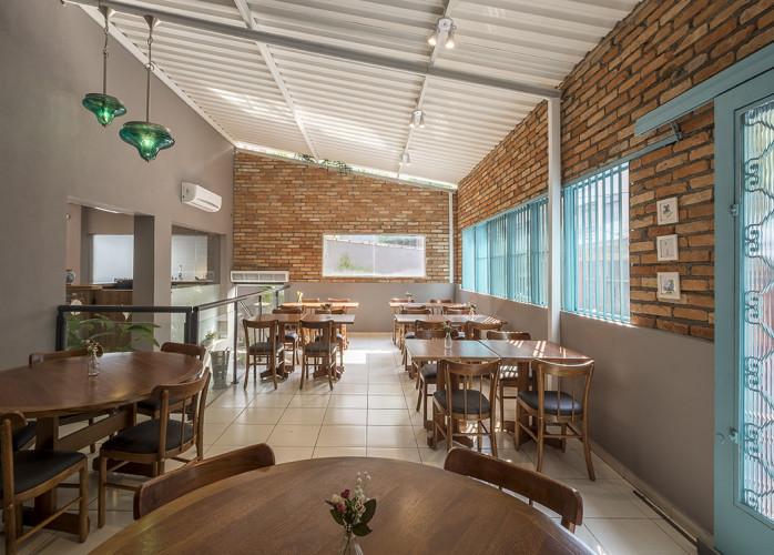 Lindo Restaurante por Kilo com Grill no Centro de São Caetano do Sul.