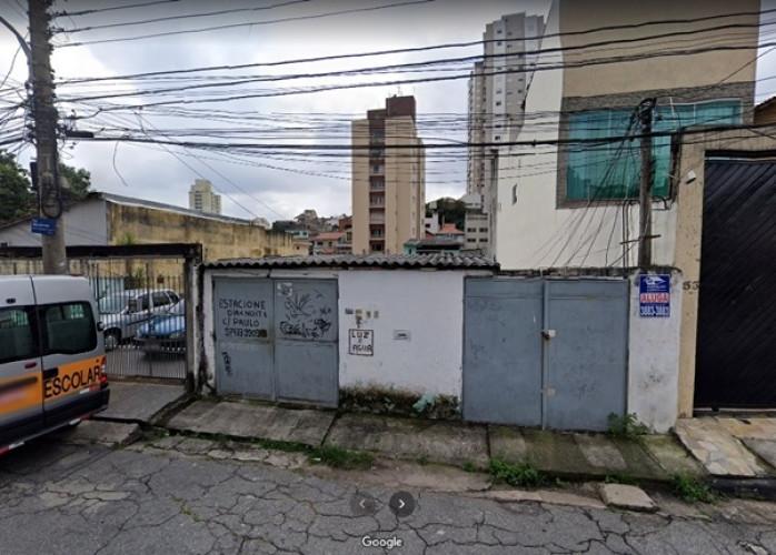 IMÓVEL COM RENDA OU CONSTRUÇÃO DE CASA OU SOBRADO
