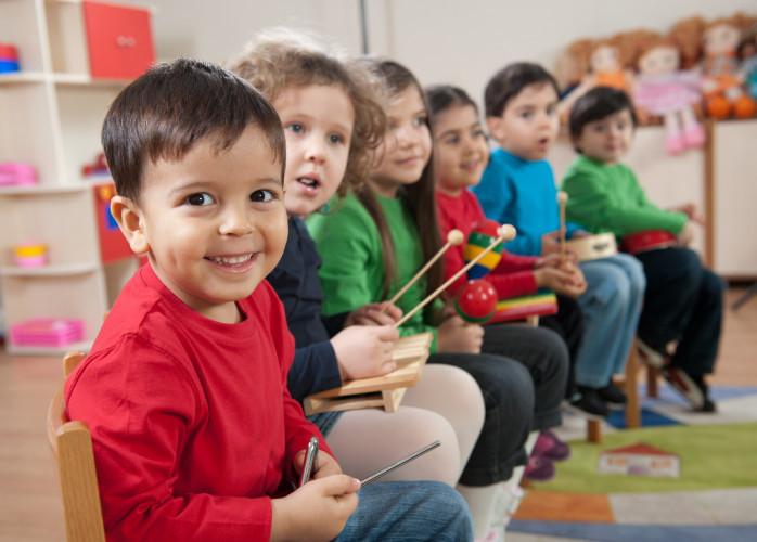 Escola Infantil 240 m² em Santo André próximo do Parque Novo Oratório.