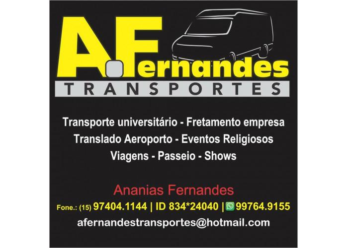 Transportes de Vans